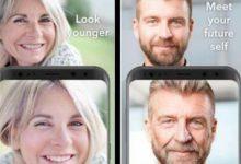 صورة خبراء يحذرون من تطبيق الشيخوخة فماذا وراءه؟