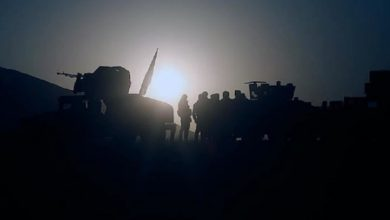صورة تأجيل افتتاح معبر حدودي بين العراق وسوريا