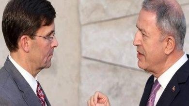 صورة أكار: تركيا ستضطر لإنشاء منطقة آمنة في سوريا بمفردها