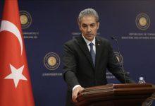 صورة الخارجية التركية: سننشئ منطقة آمنة بمفردنا في سوريا
