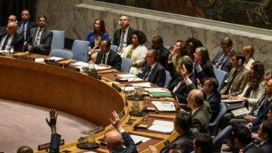 صورة مجلس الأمن الدولي يلغي جلسته حول سوريا .. والسبب!