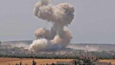 صورة البنتاغون يدعو الأسد وروسيا لوقف العنف المفرط في إدلب فورا