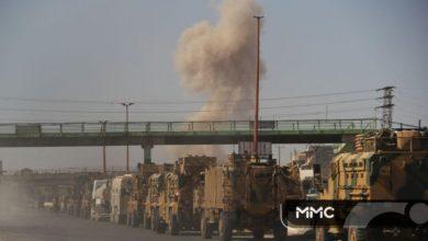 صورة أنقرة لا تنوي نقل نقطة مورك وتحذر الأسد ألا يلعب بالنار
