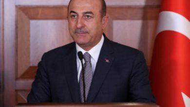صورة أوغلو: الجيش التركي سيغادر سوريا إذا تم التوصل لحل سياسي