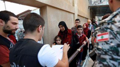 صورة منظمة حقوقية: قوات الأسد احتجزت 3 سوريين رحلهم الأمن اللبناني