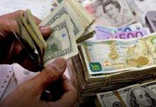 صورة الليرة السورية أمام العملات والذهب السبت 7 أيلول