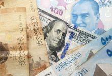 صورة هبوط حاد في سعر الليرة السورية اليوم الأحد 8 أيلول