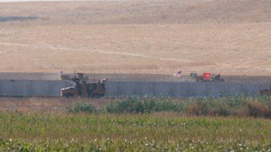 صورة نظام أسد يعلق على تسيير الدورية التركية الأمريكية شرق سوريا