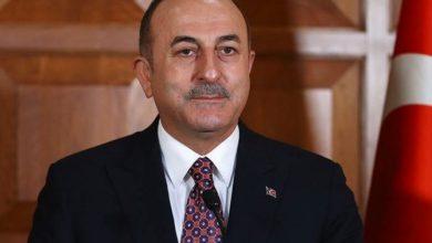 صورة تشاويش أوغلو: مواقف واشنطن حيال المنطقة الآمنة لا تطمئن تركيا