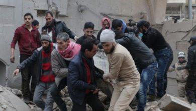 صورة لجنة أممية: واشنطن وموسكو والأسد وقسد ارتكبوا جرائم حرب في سوريا