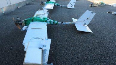 صورة الدفاع الروسية تزعم تدمير 118 طائرة مسيرة هاجمت حميميم