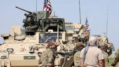 صورة قسد: أمريكا لم تف بالتزاماتها وانسحبت من المناطق الحدودية مع تركيا