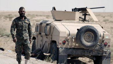 صورة الغارديان: خيانة ترامب تغضب الأكراد وتهدد المصالح الأمريكية
