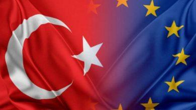 صورة الاتحاد الأوروبي يدين العملية التركية ويقر عقوبات ويفشل بحظر أسلحة