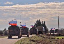 صورة روسيا تهدد ميليشيا الحماية.. ستجدون أنفسكم أمام الجيش لتركي