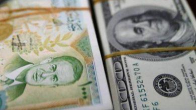 صورة الليرة السورية مقابل العملات والذهب الأحد 10 تشرين الثاني