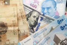 صورة الليرتان السورية والتركية مقابل العملات والذهب الثلاثاء 4 شباط