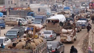 صورة الأمم المتحدة تحذر من تفاقم الوضع الإنساني في إدلب