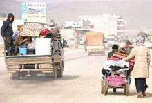 صورة الأمم المتحدة تجدد دعوتها لوقف إطلاق النار في إدلب