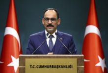 صورة تركيا غير راضية … انتهاء المحادثات الروسية التركية بموسكو حول إدلب