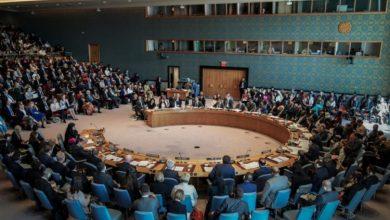 صورة روسيا تمنع إقرار مشروع أممي يدعو لوقف إطلاق النار بإدلب