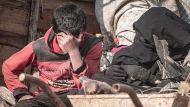 صورة منظمات أمريكية تدعو للتدخل الفوري لوقف هجمات الأسد على إدلب