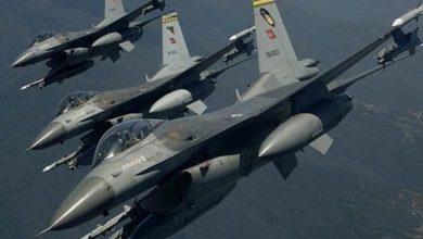 صورة ما قدرة تركيا على ضرب قوات الأسد جويا دون دخول أجوائه؟