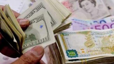 صورة الليرتان السورية والتركية مقابل الذهب والدولار واليورو الإثنين 24 شباط