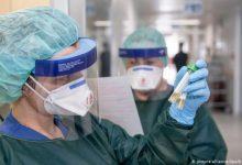 صورة بعد تفشي  كورنا عالميا … الصحة العالمية تحذر من تحوله لوباء