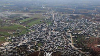 صورة الثوار يستعيدون السيطرة على النيرب شرق إدلب … إليكم أهميتها
