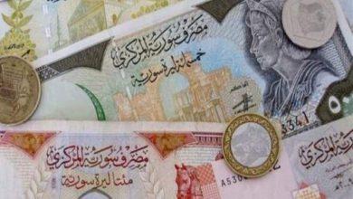 صورة الليرة السورية مقابل الذهب والعملات الأربعاء 26 شباط