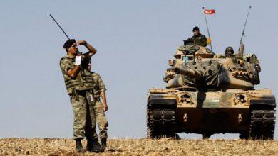 صورة تركيا تستهدف قوات الأسد وارتفاع حصيلة قتلى جنودها في إدلب