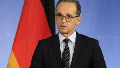 صورة ألمانيا: الهجمات على إدلب جرائم حرب يجب محاسبة مرتكبيها