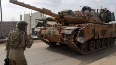صورة مسؤول أمريكي: ندرس مساعدة تركيا بالعتاد وتبادل المعلومات