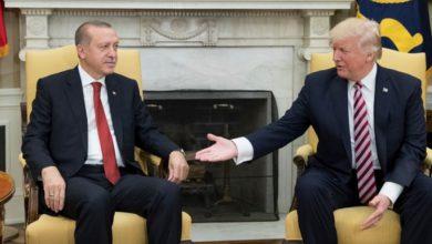 صورة لماذا تغير الخطاب الأوروبي والأمريكي تجاه تركيا بعد عملية إدلب؟