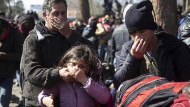 صورة اليونان: أوروبا لم تف بالتزاماتها بشأن أزمة المهاجرين