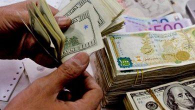 صورة أسعار صرف الليرة السورية مقابل الذهب والعملات الأربعاء 4 آذار