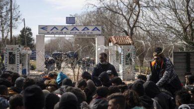 صورة باريس: نتجه لكارثة حقيقية في سوريا وأبواب أوربا ستظل مغلقة