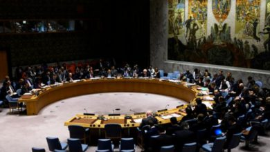 صورة واشنطن تعرقل إعلانا أمميا يدعم الاتفاق التركي الروسي بشأن إدلب