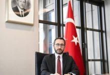 صورة الرئاسة التركية: هدنة إدلب لا تحل كل المشاكل ولن نسمح للنظام بخرقها