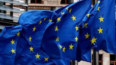 صورة الاتحاد الأوروبي: مساعدات بقيمة 60 مليون يورو لشمال سوريا