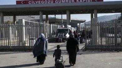 صورة بسبب كورونا … تركيا توقف عودة السوريين إلى بلادهم