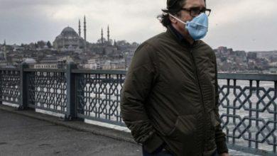صورة إصابات كورونا حول العالم تتجاوز 800 ألف