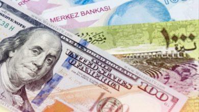 صورة أسعار صرف الليرة السورية مقابل الذهب والعملات الإثنين 6 نيسان