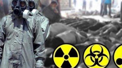 صورة الخارجية الإسبانية تدين استخدام الأسد للأسلحة الكيميائية