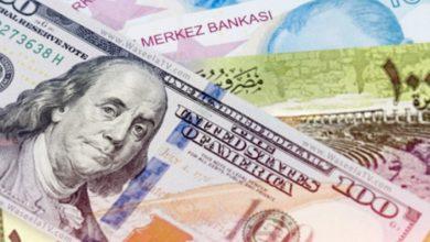 صورة أسعار صرف الليرة السورية مقابل الذهب والعملات السبت 18 نيسان