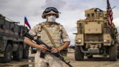 صورة للمرة الأولى … تسيير دورية أمريكية روسية شمال شرق سوريا