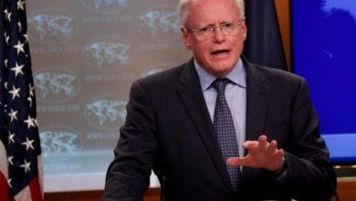 صورة أمريكا تحذر الإمارات من التطبيع مع نظام الأسد