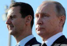 صورة روسيا وإيران ستبيع الأسد بثمن رخيص والفضل لقيصر