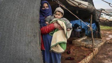 صورة غوتيريش يطالب بتمديد إيصال المساعدات للسوريين